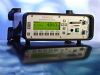 Digital Ohmmeter -- Cropico DO7010 - Image