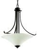 42081OZ Pendants-Bowl Style -- 365136