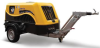 Mobile Rotary Screw Air Compressors -- HPA 1000