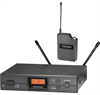 Audio Technica ATW-2110aD Wireless Bodypack System (No Microphone)