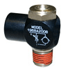 Right Angle Flow Control Valves -- Series 19 - Image