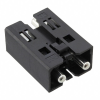 Rectangular Connectors - Headers, Male Pins -- IT-P-2P-35H-ND