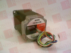 STEPPER MOTOR DOUBLE SHAFT ROUND 2PHASE DC 3AMP -- PK26803B
