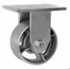 Series 8 Heavy Duty - Rigid Caster -- R8123R-MR