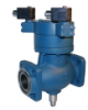 CK-2D DUAL POSITION GAS POWERED SUCTION STOP VALVES -- 109051