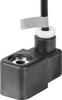 Solenoid coil -- VACN-N-K1-16B-EX4-M -Image