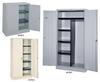 Set Up Storage Cabinets -- H172-W -Image