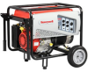 Honeywell 5500 Watt Portable Generator -- Model 6036-0