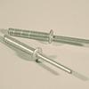 MULTI-GRIP Large Flange Head Blind Breakstem Rivets -- 41-43L - Image