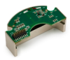 Ultra-Precision 17-Bit Absolute Encoder -- AEAT-9000-1GSH1 -- View Larger Image