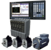 M70 Series CNC Controller - Image
