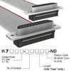 D-Sub Cables -- H7SSH-2510G-ND -Image