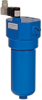 Hydraulic and Lubrication Oil Filter, Simplex In-Line -- Series ML