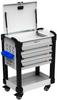 MultiTek Cart 3 Drawer(s) -- RV-GB37A3X102L3B -Image