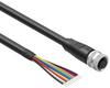 Circular Cable Assemblies -- 839-10-03818-ND -- View Larger Image
