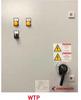 Freeze Protection Panel -- WeatherTrace WTP/WTPM -Image