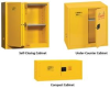 Flammable Safety Cabinets -- H74R5474 -Image