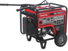 Honda EB4000 - 3500 Watt Portable Industrial Generator -- Model EB4000