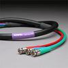PROFlex Video Cable 3Ch 5CFB BNCP-BNCP 20' -- 303VS5CFB-BB-020