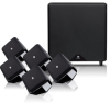 Home Audio, Home Theater Speaker -- SoundWare S Home Theater Speakers