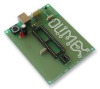 OLIMEX - PIC-P40-USB - DEVELOPMENT BOARD FOR 40 PIN PIC MICROCONTROLLERS WITH USB-RS232 -- 727426