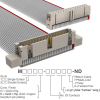Rectangular Cable Assemblies -- M3DYK-3018J-ND -Image