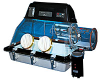 GLOVE BOXES - Acrylic, Controlled Atmosphere/Anaerobic Chamber, Plas-Labs™ Controlled Atmosphere Chamber 855-AC -- 1158520