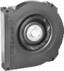 DC Centrifugal Compact Fan -- RLF 100-11/12