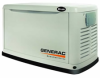 Generac Guardian Series 5882 - 8kW Home Standby Generator -- Model 5882