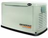 Generac Guardian Series 5882 - 8kW Home Standby Generator -- Model 5882 - Image