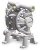 Pump,Diaphragm,1/2 In -- 5XA57