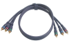 Cables To Go 50-Foot Velocity Component Video Cable -- 29113
