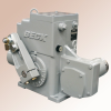 Group 11 Rotary Damper Drive -- Model 11-300