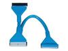 Tripp Lite IDE / EIDE cable - 1.5 ft -- P909-18I-BL
