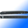 SurgeGate AC Power Protector -- RM-M8COM-15