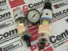 FILTER REGULATOR LUBRICATOR COMBINATION -- 7621