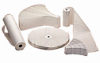 Chart Paper for Process Recorders; 50 divisions, 100/pk -- GO-80600-90