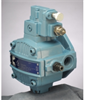 Hydraulic Vane Pumps -- PVX Series