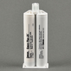 ITW Polymers Adhesives Devcon Epoxy Plus 25 Adhesive Gray 50 mL Cartridge -- 14278