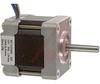 Motor, Stepper; 12 VDC; 9.6 W; 1.8 deg;30 Ohms -- 70030134