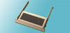 NEMA 4 Rackmount Industrial Keyboard -- KI3700 Series