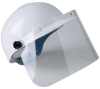 BC 100 Bump Caps - PETG visor, 8