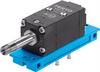 MFH-5-PK-3 Solenoid valve -- 4448