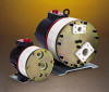SD Series Slurry Duty Pump -- H/G-25-X-SD