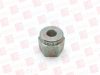 SWAGELOK SS-602-1 ( 316 STAINLESS STEEL NUT FOR 3/8 IN. SWAGELOK TUBE FITTING ) -- View Larger Image