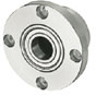 Double Bearings Type -- U-BGSC Series