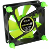 Gelid Solutions WING 9 - 92mm Gamer Case Fan - UV Green -- 100012