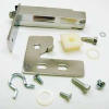 Top Right Door Hinge Kit,True TSSU -- 20Z845