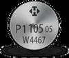 Thermal Protector, Series P1 -- CP1-PIN