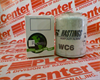 HASTINGS FILTERS WC6 ( COOLANT FILTER SPIN-ON THREAD SIZE-11/16-16 ) -Image
